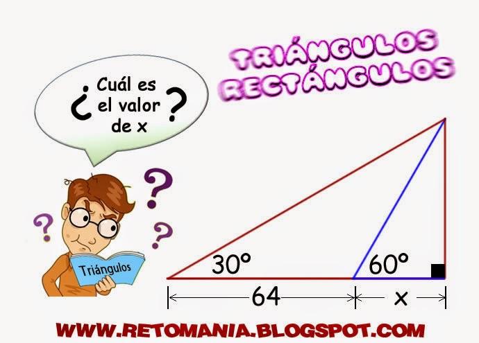 Triángulos, Triángulo Rectángulo, Semejanza, Semejanza de Triángulos, Resolución de Triángulos, Razones Trigonométricas