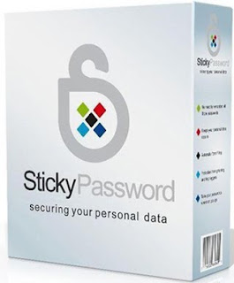 Sticky Password Pro 5.0.5.239
