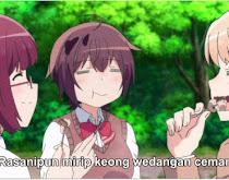 Sounan desu ka? Episode 3 Subtitle Jawa