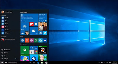 Cara Uninstall Aplikasi atau Program di Windows 10