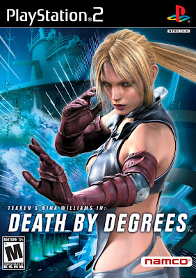 Death By Degrees (PS2) 2005