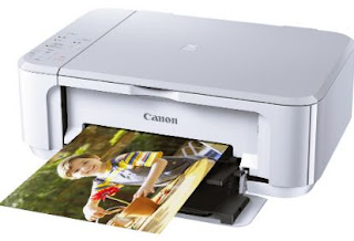 Canon PIXMA MG3650 Driver Software & Setup Downloads