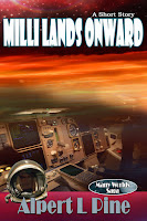 Milli Lands Onward by Alpert L Pine