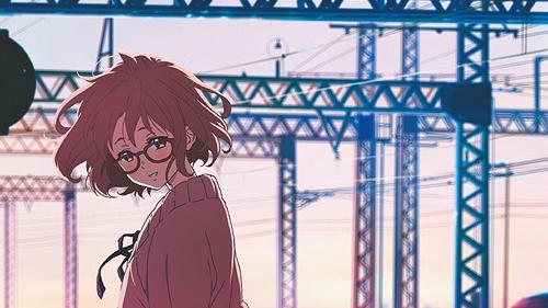 Chihara Monori - Kyoukai no Kanata OP