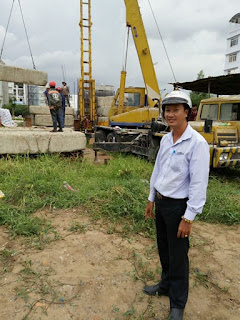 Hùng Nguyễn nhà thầy xây nhà trọn gói uy tín chất lượng