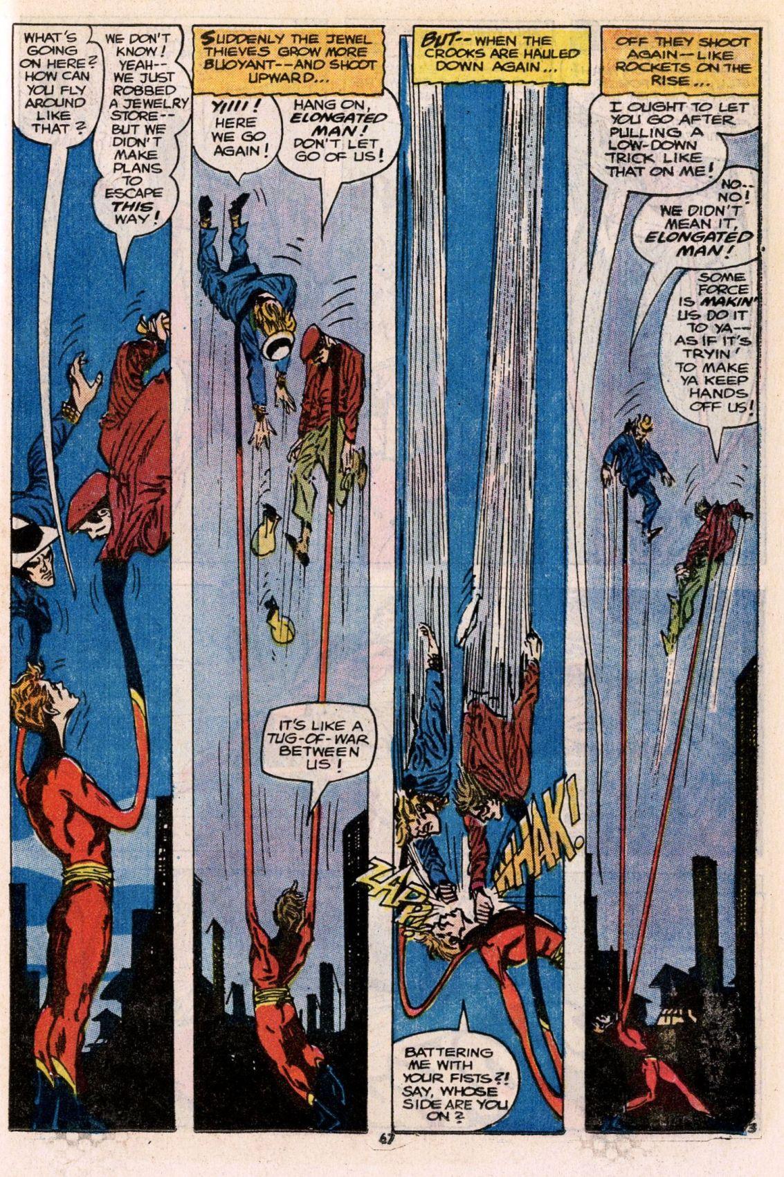 Detective Comics (1937) 439 Page 66