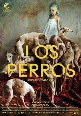 Los Perros 2017 Custom HD Latino