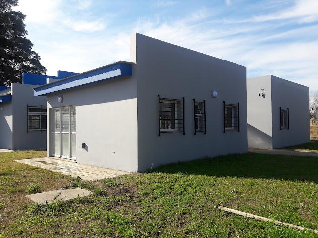 Se inaugura el Nuevo Centro Integrador Comunitario municipal de Pehuajó