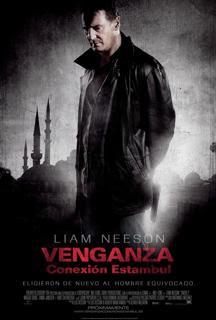 Venganza: Conexion Estambul (2012)