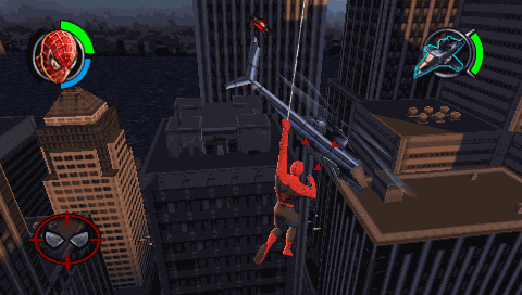 Foranimeku - Spiderman 2