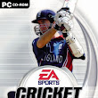 EA Cricket free game download full version ~ Games And Software Point