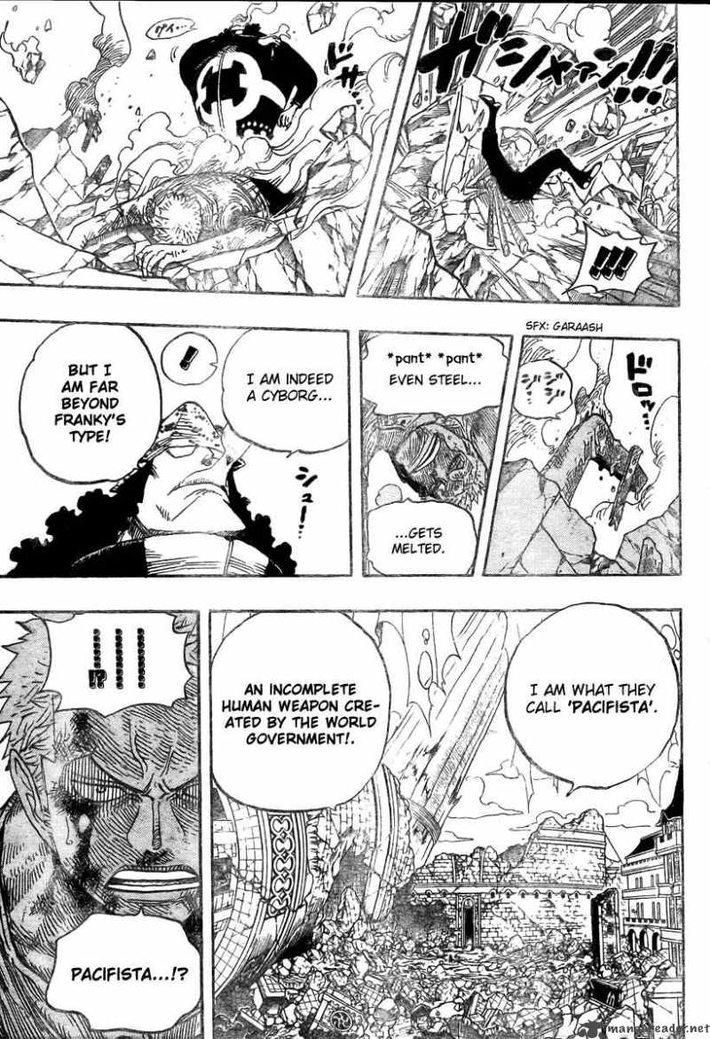 One Piece 485