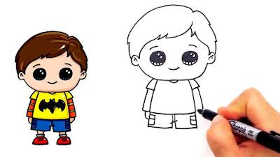 Kreativitas Penggunaan Gambar Kartun di Media Online
