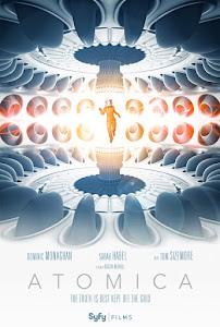 Atomica Poster