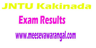JNTU Kakinada M.Pharmacy (R13/R05) 2nd Sem Regular / Supply  Exam Results