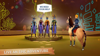Horse Adventure Tale Of Etria Apk Full Version Free Download For Android