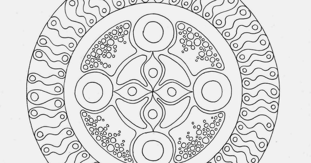 Celtic Kleurplaten Voor Volwassenen Mandala Atelier Kleurplaten En Templates