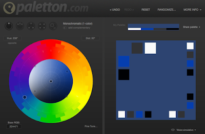 Combinar colores en tu Sistema