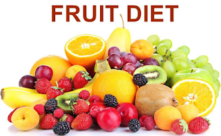 Latest Fruit Diet Image