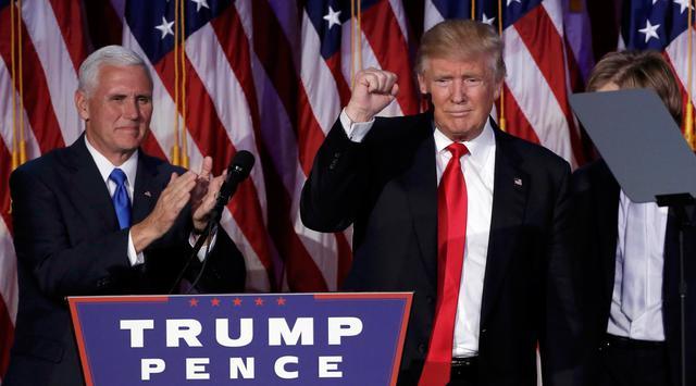 Pemilu Amerika