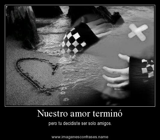 Imagenes Postales Tarjetas Fotos De Decepcion De Amor Con Frases