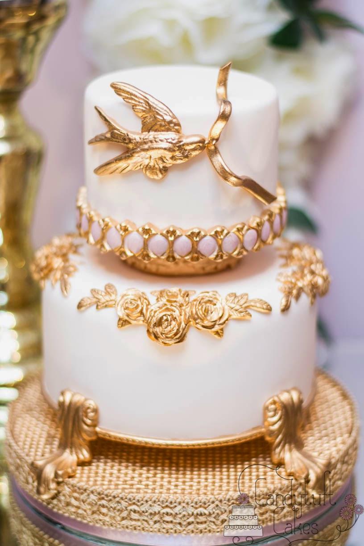 Candytuft Cakes Wedding Cakes Northern Ireland Belfast