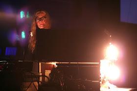 Maryanne Amacher in 2006