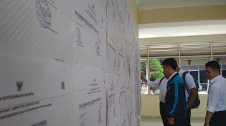 763 CPNS Pemkot Palembang Dinyatakan Lulus, Ada 26 Formasi tak Terpenuhi