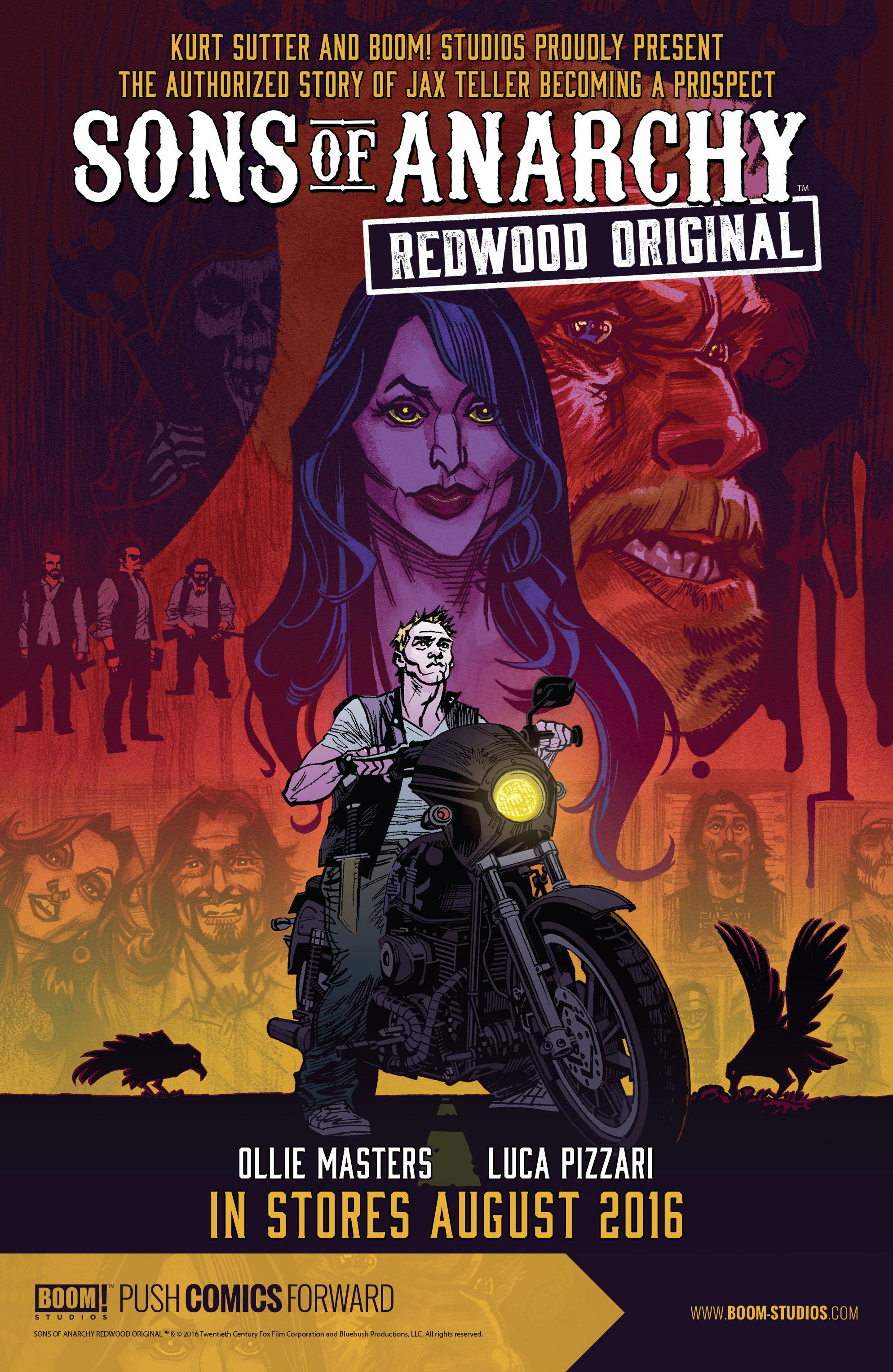 Read online Klaus comic -  Issue #6 - 26