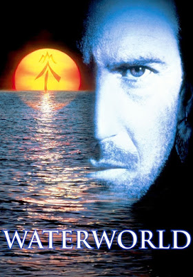 Waterworld 1995 Full Movie in Hindi Dual Audio 720p