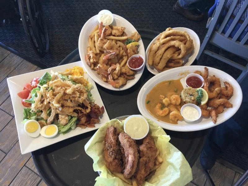 Houston Food Explorers: Food Tours of Houston
