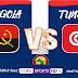 مشاهدة مباراة تونس وانغولا بث مباشر مع التفاصيل بتاريخ 24-06-2019 كأس الأمم الأفريقية