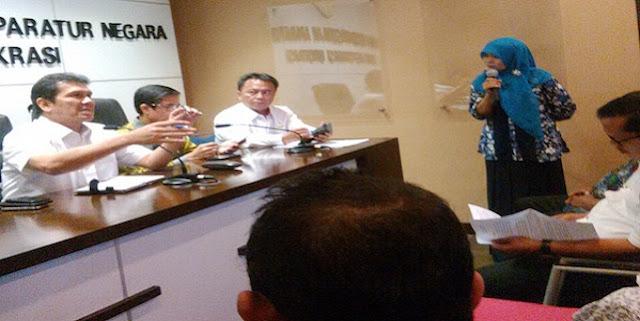 Honorer K2: Alhamdulillah Setelah Rapat ASN Hari ini, PNS Sudah di Genggamam Dengan.......