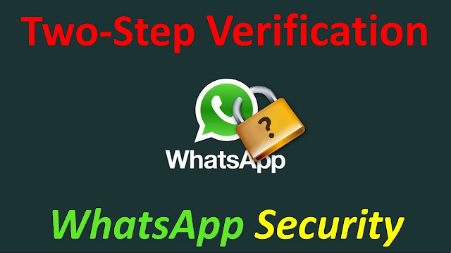 How to Set Up Two-Step Verification in WhatsApp 1