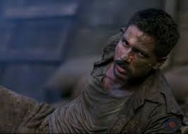 Shahid Kapoor In Rangoon Movie