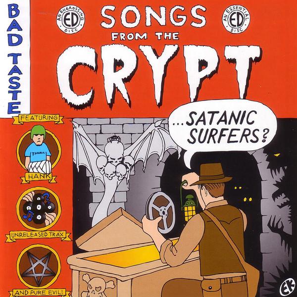 Noise Never Ends: Satanic Surfers