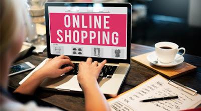 tips berbelanja online dengan aman dan mudah