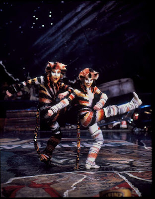 Cats The Musical 1998 Image 12