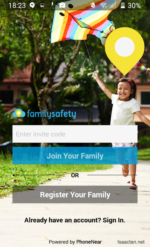 Download it from the Google App Store at https://play.google.com/store/apps/details?id=familysafety.digi.com.my