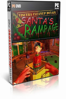 Santa's Rampage Game Free Download