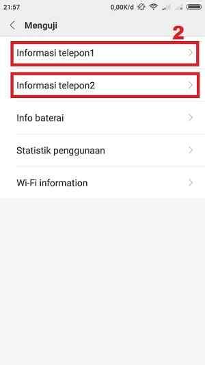 Cara Terbaru Merubah Jaringan 3G ke 4G