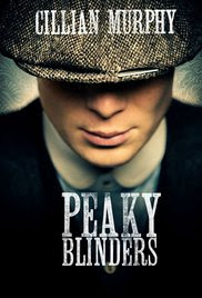 Peaky Blinders English 720p HDTV 400MB