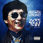Peewee Longway - Jackie Tan (feat. Wiz Khalifa & Juicy J) - Single Cover