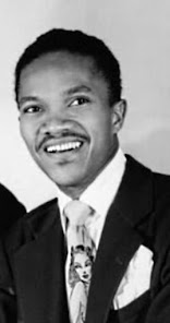 Harold Nicholas (dancer/performer)--Mar. 27