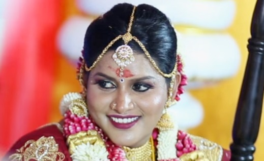 Malaysian Indian Wedding Highlights Of Nathan & Deepa