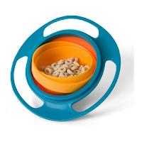 Le Gyro Bowl, le bol pour tous les goûters des enfants