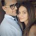 > Se dice que Risto Mejide ha vendido a '¡Hola!' la exclusiva de su boda con su novia Laura Escanes, 21 años más joven que el