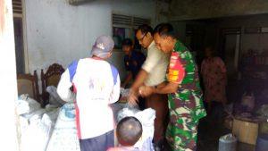Tim Sergap Operasi ke Desa-Desa