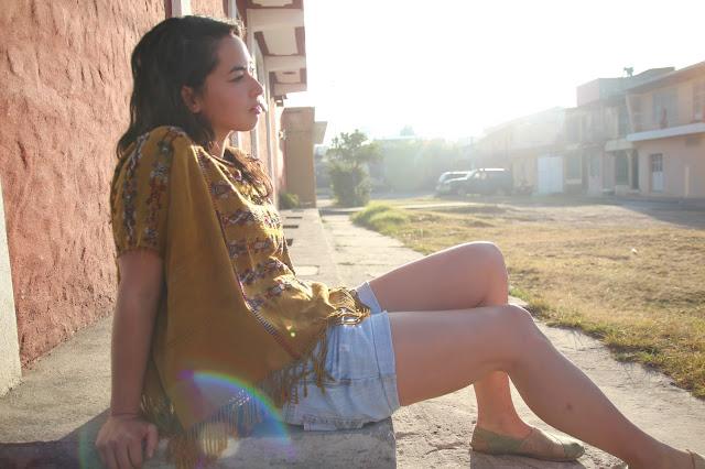 latina blogger