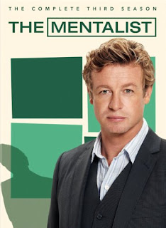 El Mentalista Tercera Temporada (2010) Online